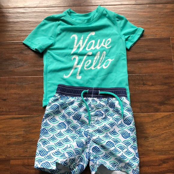 6cc05ec75a Old Navy Swim | Toddler Boys Set | Poshmark